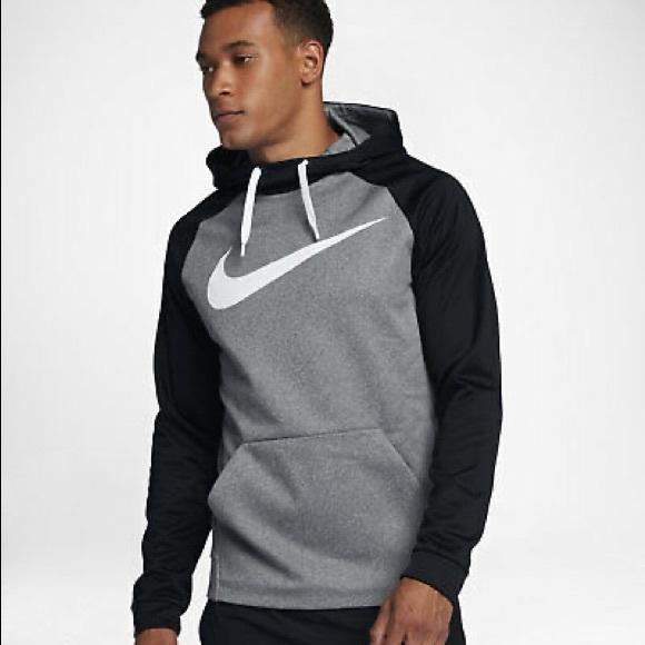 Men's Big and Tall Nike Hoodie